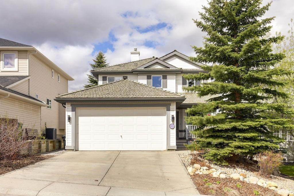Main Photo: 141 EDGEBROOK Park NW in Calgary: Edgemont Detached for sale : MLS®# C4245778
