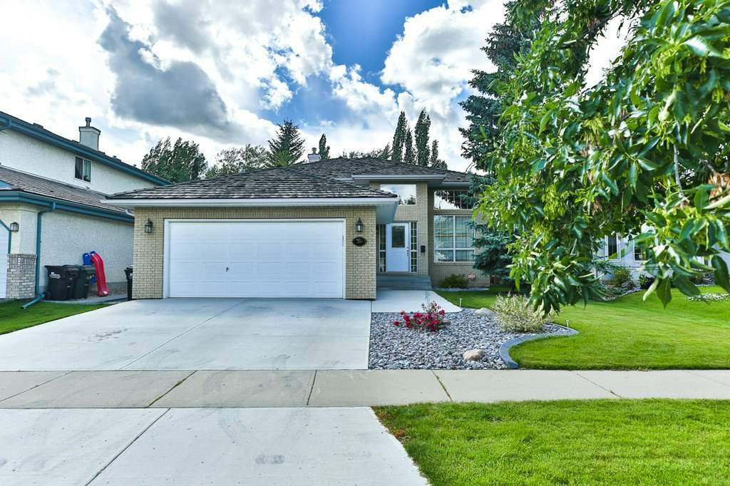 Main Photo: 260 NOTTINGHAM Boulevard: Sherwood Park House for sale : MLS®# E4181158
