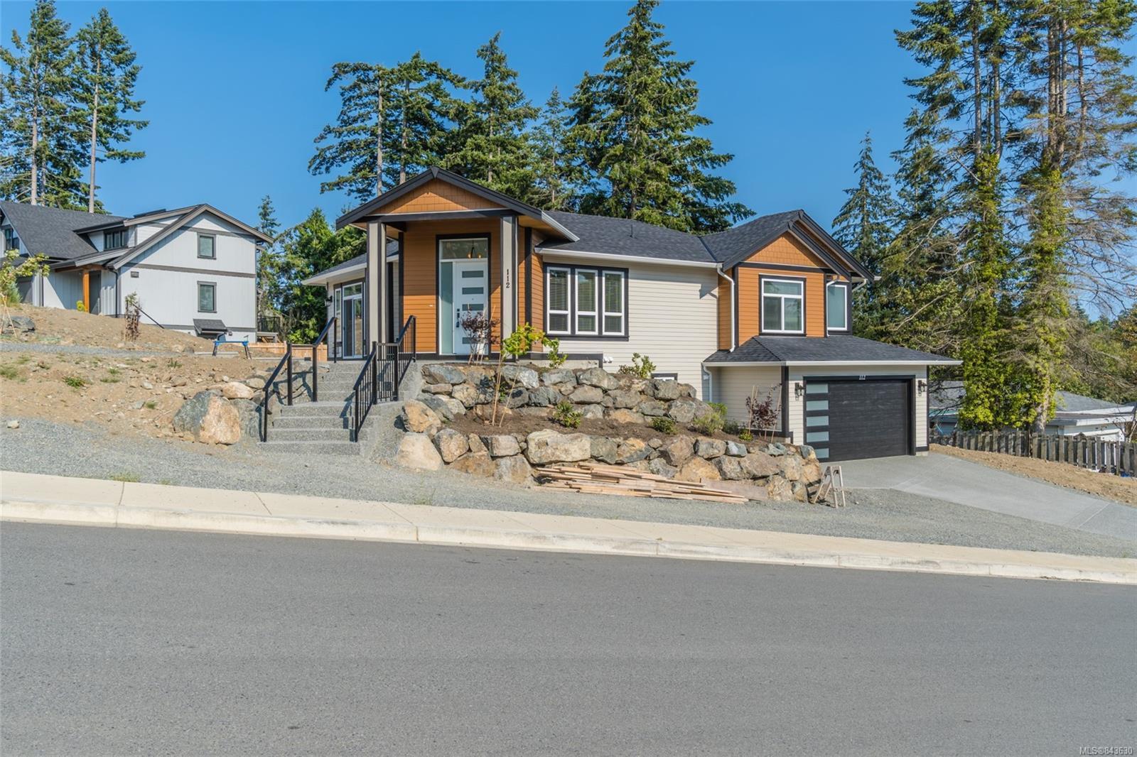 Main Photo: 112 Golden Oaks Cres in NANAIMO: Na Hammond Bay House for sale (Nanaimo)  : MLS®# 843630