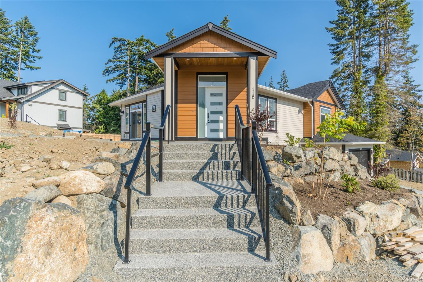 Main Photo: 112 Golden Oaks Cres in NANAIMO: Na Hammond Bay Single Family Detached for sale (Nanaimo)  : MLS®# 843630