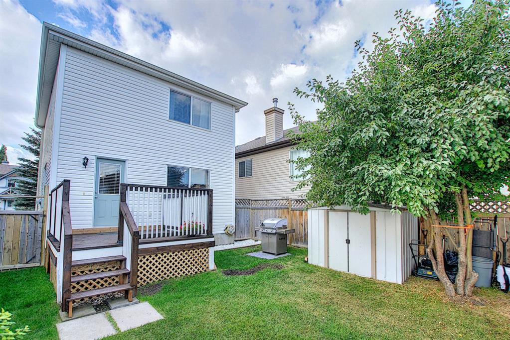 Photo 35: Photos: 646 EVERMEADOW Road SW in Calgary: Evergreen Detached for sale : MLS®# A1023171