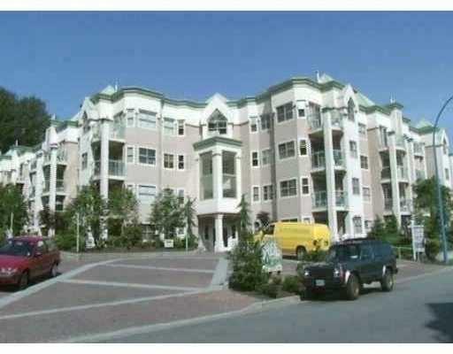 Main Photo: 316 2615 JANE ST in Port Coquiltam: Central Pt Coquitlam Condo for sale (Port Coquitlam)  : MLS®# V562752