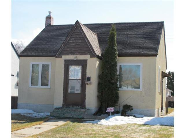 Photo 1: Photos:  in WINNIPEG: East Kildonan Residential for sale (North East Winnipeg)  : MLS®# 1106010
