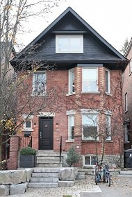 Main Photo: 320 Glen Road in Toronto: Rosedale Freehold for sale (Toronto C09)  : MLS®# C2263090