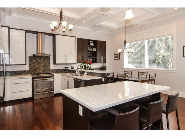 "Photo 8: Photos: 7772 211B Street in Langley: Willoughby Heights House for sale in ""YORKSON SOUTH"" : MLS®# F1402679"