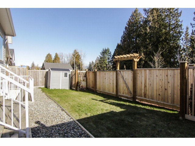 "Photo 19: Photos: 7772 211B Street in Langley: Willoughby Heights House for sale in ""YORKSON SOUTH"" : MLS®# F1402679"