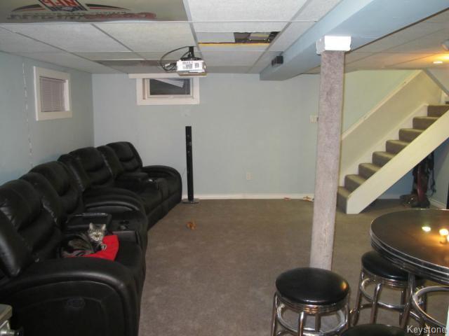 Photo 17: Photos:  in WINNIPEG: East Kildonan Residential for sale (North East Winnipeg)  : MLS®# 1405444
