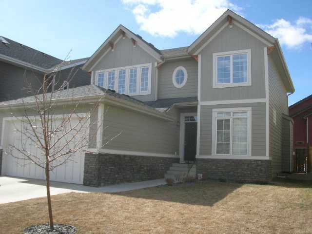 Main Photo: 91 AUBURN SOUND View SE in CALGARY: Auburn Bay Residential Detached Single Family for sale (Calgary)  : MLS®# C3608951