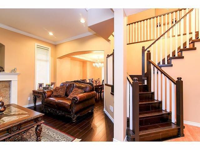 Photo 2: Photos: 8301 158TH Street in Surrey: Fleetwood Tynehead House for sale : MLS®# F1430455