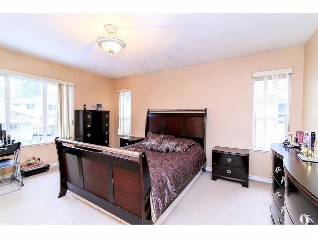 Photo 12: Photos: 8301 158TH Street in Surrey: Fleetwood Tynehead House for sale : MLS®# F1430455