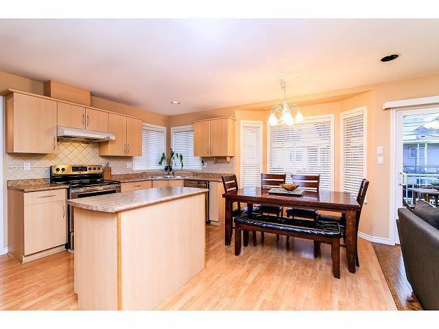Photo 8: Photos: 8301 158TH Street in Surrey: Fleetwood Tynehead House for sale : MLS®# F1430455