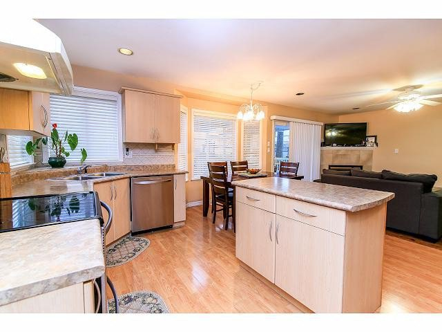 Photo 7: Photos: 8301 158TH Street in Surrey: Fleetwood Tynehead House for sale : MLS®# F1430455