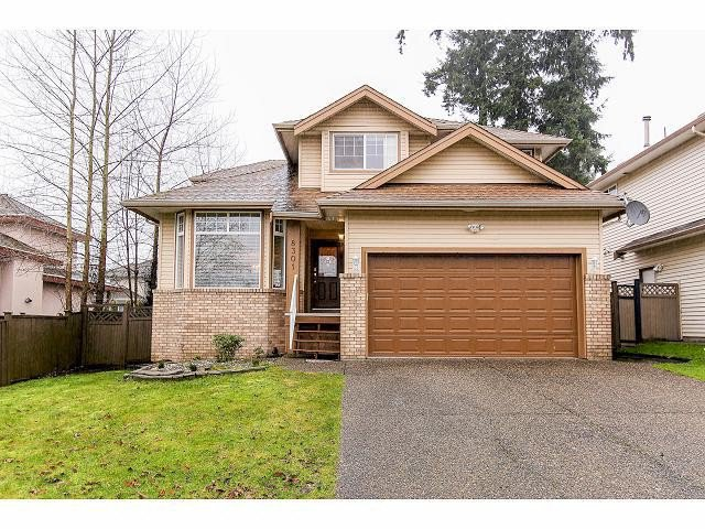 Main Photo: 8301 158TH Street in Surrey: Fleetwood Tynehead House for sale : MLS®# F1430455