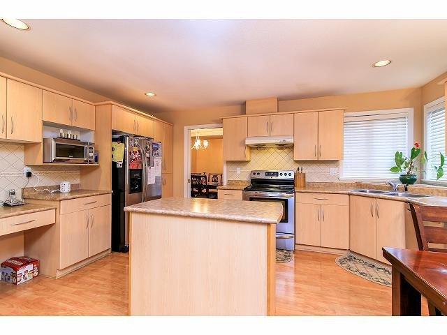 Photo 6: Photos: 8301 158TH Street in Surrey: Fleetwood Tynehead House for sale : MLS®# F1430455