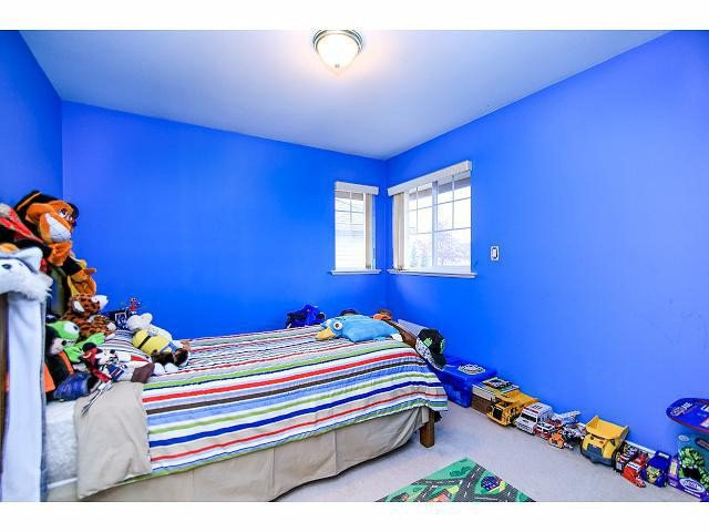 Photo 14: Photos: 8301 158TH Street in Surrey: Fleetwood Tynehead House for sale : MLS®# F1430455