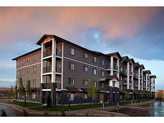Main Photo: 1105 175 PANATELLA Hill NW in Calgary: Panorama Hills Condo for sale : MLS®# C3651768