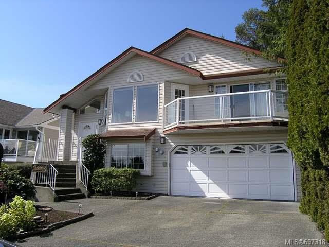 Main Photo: 3628 N Arbutus Dr in COBBLE HILL: ML Cobble Hill House for sale (Malahat & Area)  : MLS®# 697318
