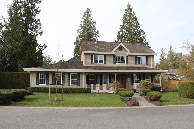 """Main Photo: 21071 45 Place in Langley: Brookswood Langley House for sale in """"Cedar Ridge"""" : MLS®# R2051177"""