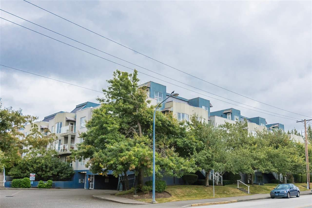 "Main Photo: 124 7800 ST. ALBANS Road in Richmond: Brighouse South Condo for sale in ""SUNNYVALE"" : MLS®# R2109836"