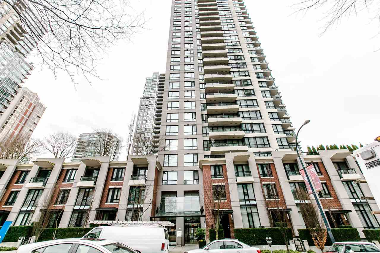 Photo 1: Photos: 707 928 HOMER Street in Vancouver: Yaletown Condo for sale (Vancouver West)  : MLS®# R2146641