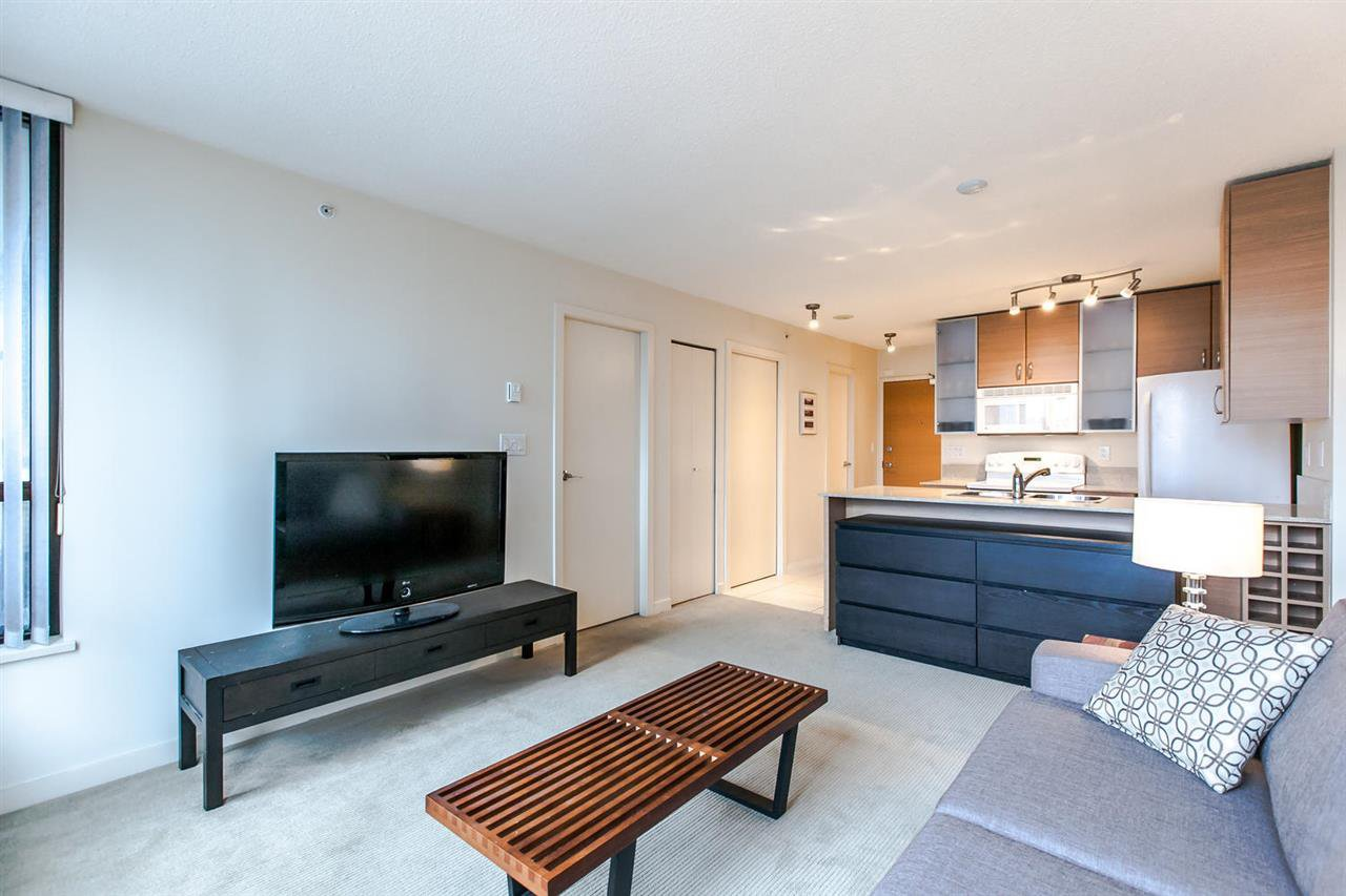Photo 4: Photos: 707 928 HOMER Street in Vancouver: Yaletown Condo for sale (Vancouver West)  : MLS®# R2146641