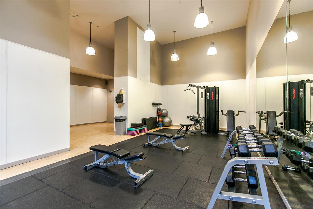 Photo 15: Photos: 707 928 HOMER Street in Vancouver: Yaletown Condo for sale (Vancouver West)  : MLS®# R2146641