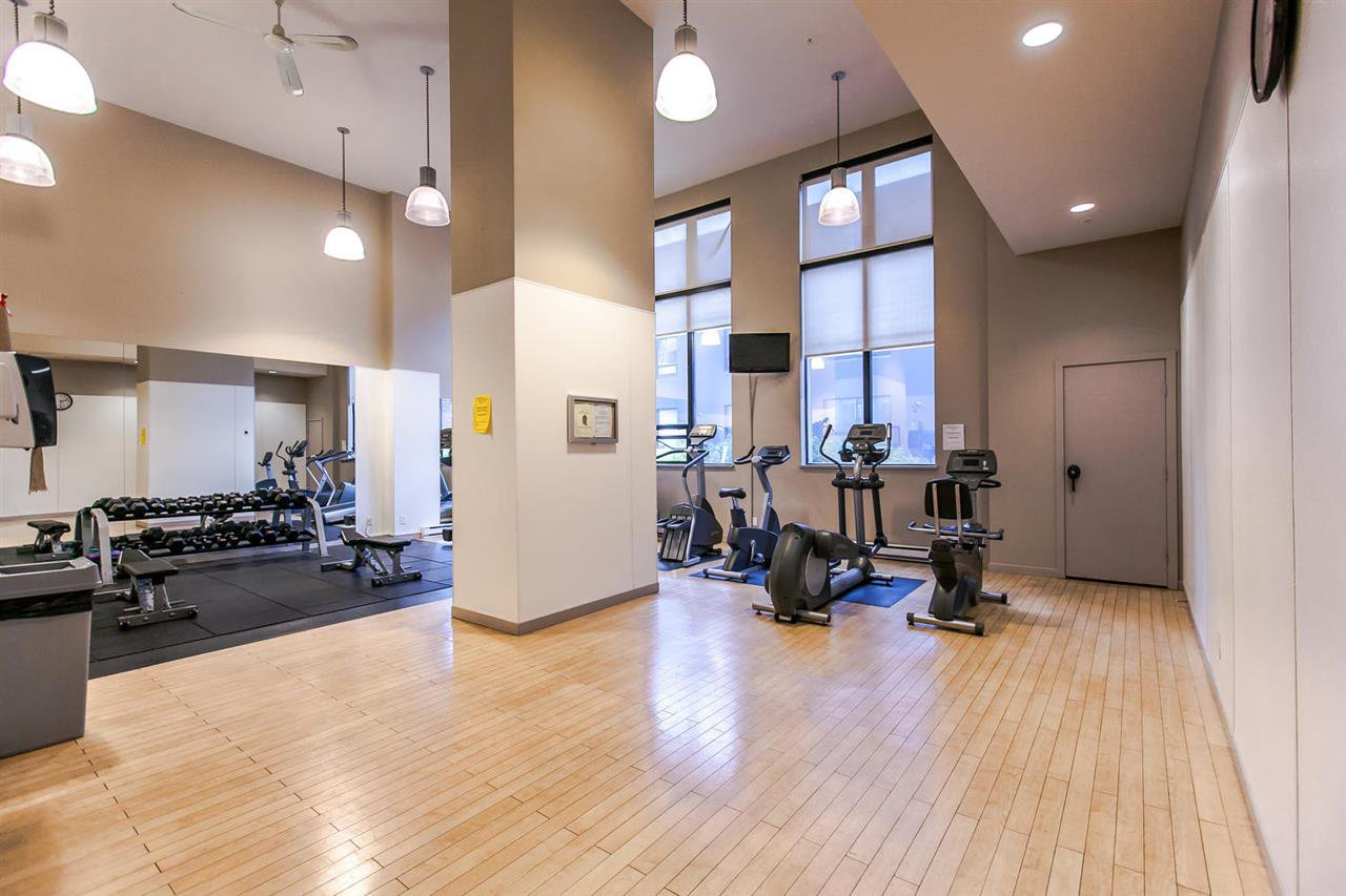 Photo 14: Photos: 707 928 HOMER Street in Vancouver: Yaletown Condo for sale (Vancouver West)  : MLS®# R2146641