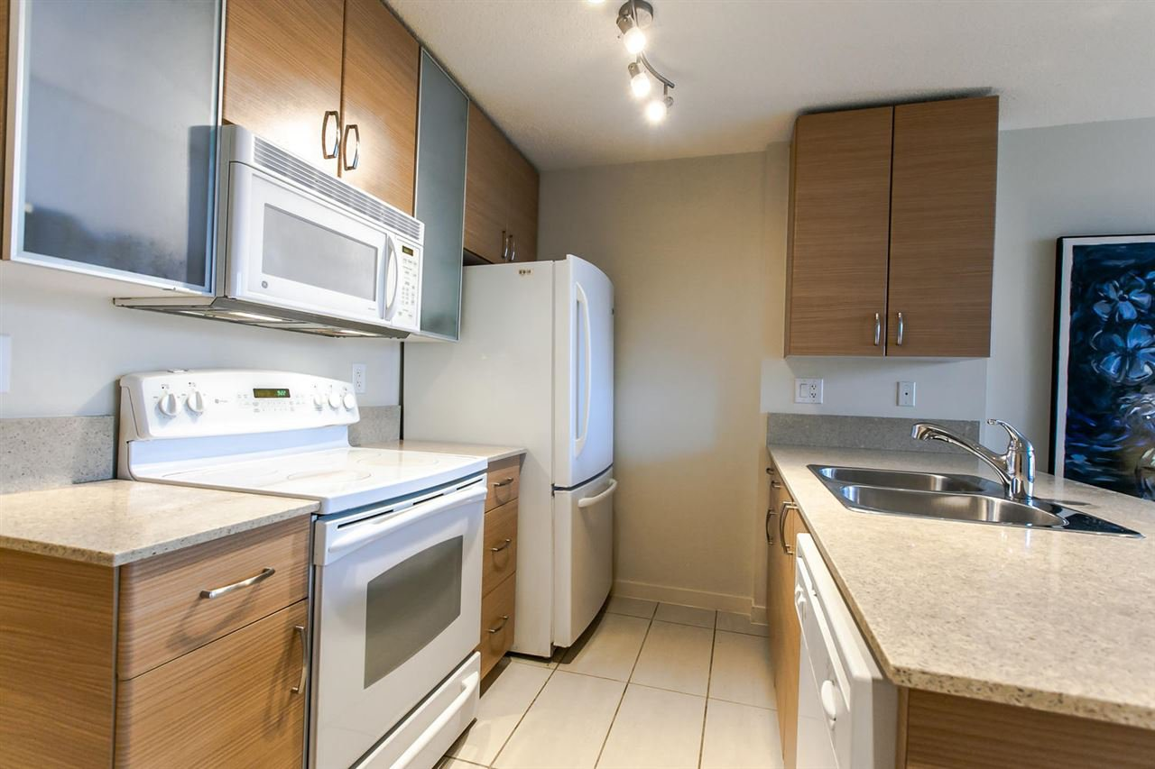 Photo 7: Photos: 707 928 HOMER Street in Vancouver: Yaletown Condo for sale (Vancouver West)  : MLS®# R2146641