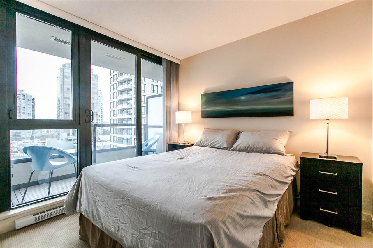 Photo 9: Photos: 707 928 HOMER Street in Vancouver: Yaletown Condo for sale (Vancouver West)  : MLS®# R2146641