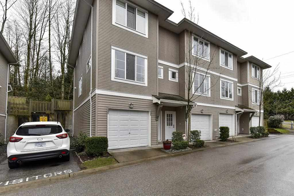 "Photo 13: Photos: 121 15155 62A Avenue in Surrey: Sullivan Station Townhouse for sale in ""OAKLANDS"" : MLS®# R2149726"