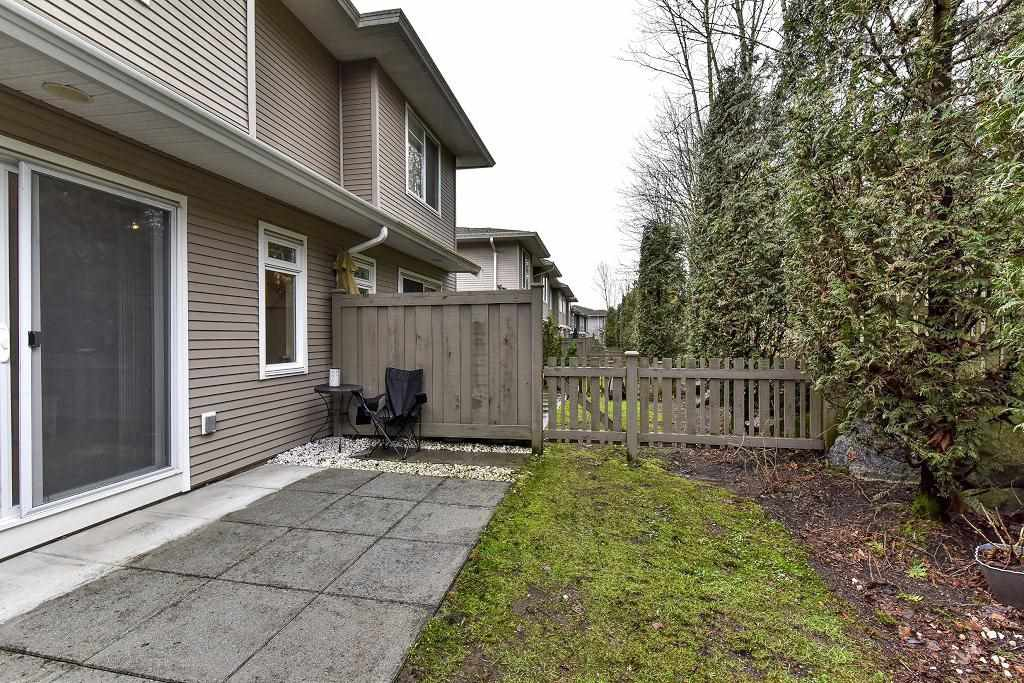 "Photo 12: Photos: 121 15155 62A Avenue in Surrey: Sullivan Station Townhouse for sale in ""OAKLANDS"" : MLS®# R2149726"
