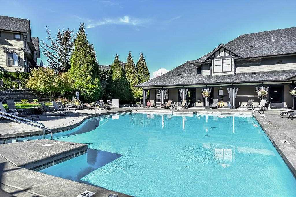 "Photo 17: Photos: 121 15155 62A Avenue in Surrey: Sullivan Station Townhouse for sale in ""OAKLANDS"" : MLS®# R2149726"