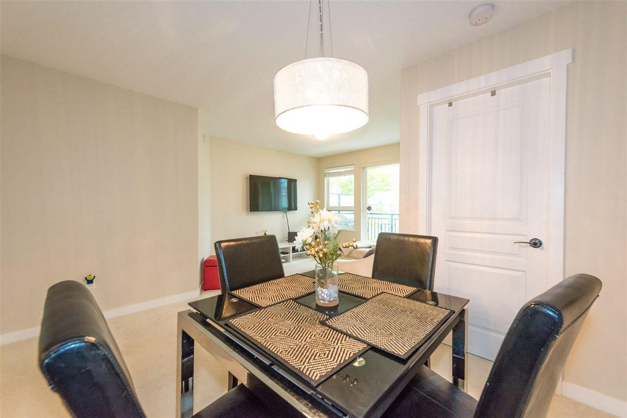 "Photo 7: Photos: 206 9399 TOMICKI Avenue in Richmond: West Cambie Condo for sale in ""CAMBRIDGE PARK"" : MLS®# R2157333"
