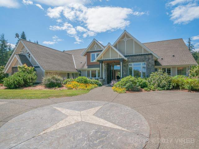 Photo 1: Photos: 7257 HOWARD ROAD in MERVILLE: Z2 Merville Black Creek House for sale (Zone 2 - Comox Valley)  : MLS®# 428083