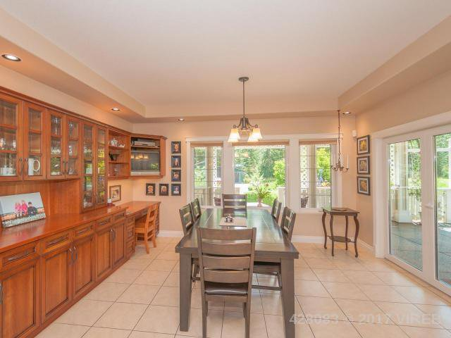 Photo 9: Photos: 7257 HOWARD ROAD in MERVILLE: Z2 Merville Black Creek House for sale (Zone 2 - Comox Valley)  : MLS®# 428083