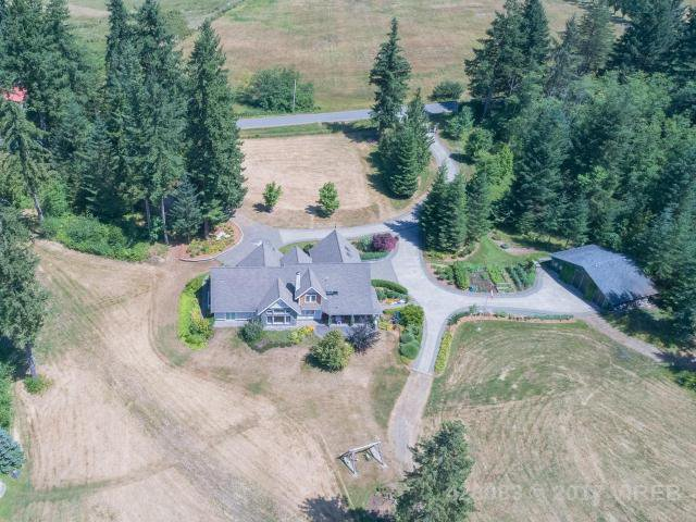 Photo 60: Photos: 7257 HOWARD ROAD in MERVILLE: Z2 Merville Black Creek House for sale (Zone 2 - Comox Valley)  : MLS®# 428083