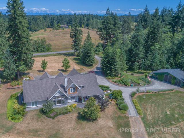 Photo 3: Photos: 7257 HOWARD ROAD in MERVILLE: Z2 Merville Black Creek House for sale (Zone 2 - Comox Valley)  : MLS®# 428083
