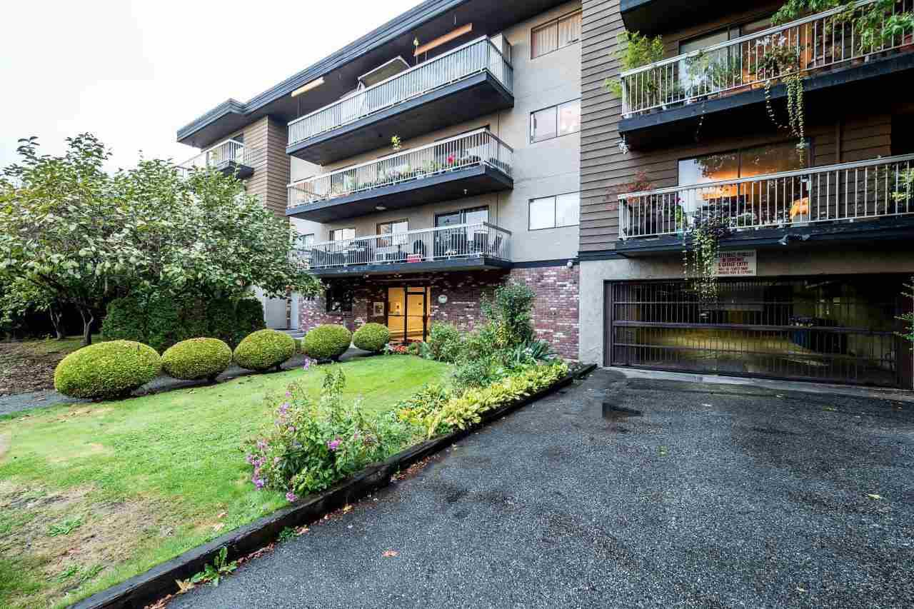 Main Photo: 101 330 W 2ND STREET in : Lower Lonsdale Condo for sale : MLS®# R2136068