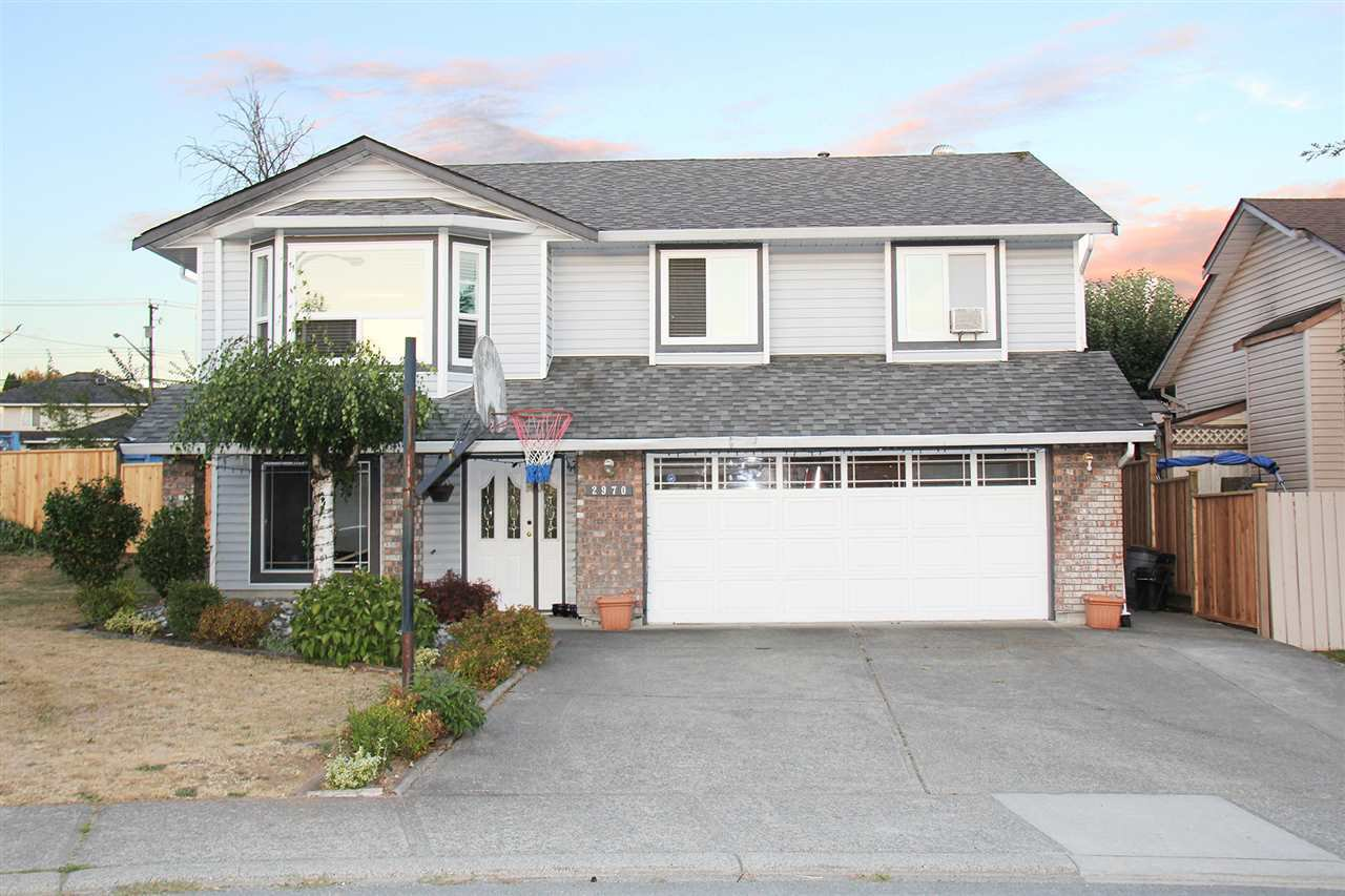 Main Photo: 2970 SIDONI Avenue in Abbotsford: Abbotsford West House for sale : MLS®# R2220388