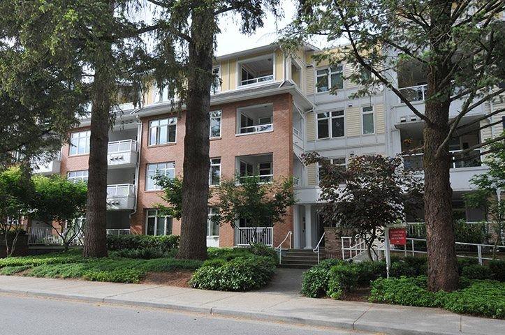 Main Photo: 113 2368 MARPOLE Avenue in Port Coquitlam: Central Pt Coquitlam Condo for sale : MLS®# R2273567