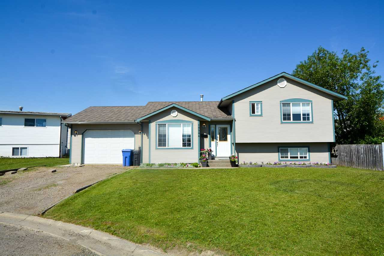 Main Photo: 10304 89 Street in Fort St. John: Fort St. John - City NE House for sale (Fort St. John (Zone 60))  : MLS®# R2282200