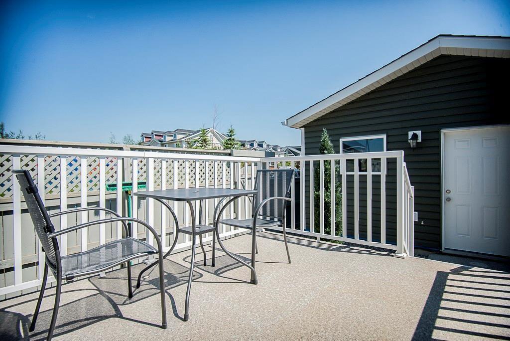 Photo 29: Photos: 35 AUBURN BAY Boulevard SE in Calgary: Auburn Bay Semi Detached for sale : MLS®# C4204478