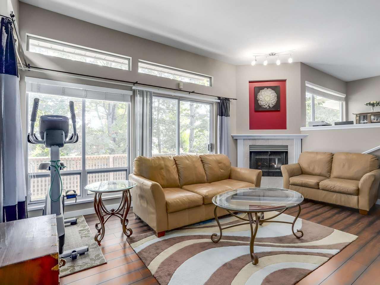 "Main Photo: 39 5380 SMITH Drive in Richmond: Hamilton RI Townhouse for sale in ""BRIDGEVIEW COURT"" : MLS®# R2309223"