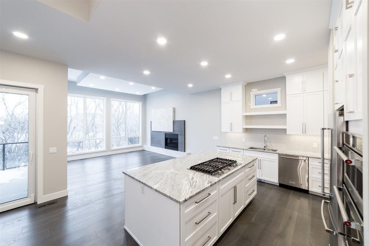 Main Photo: 16 95 Salisbury Way: Sherwood Park House Half Duplex for sale : MLS®# E4133441