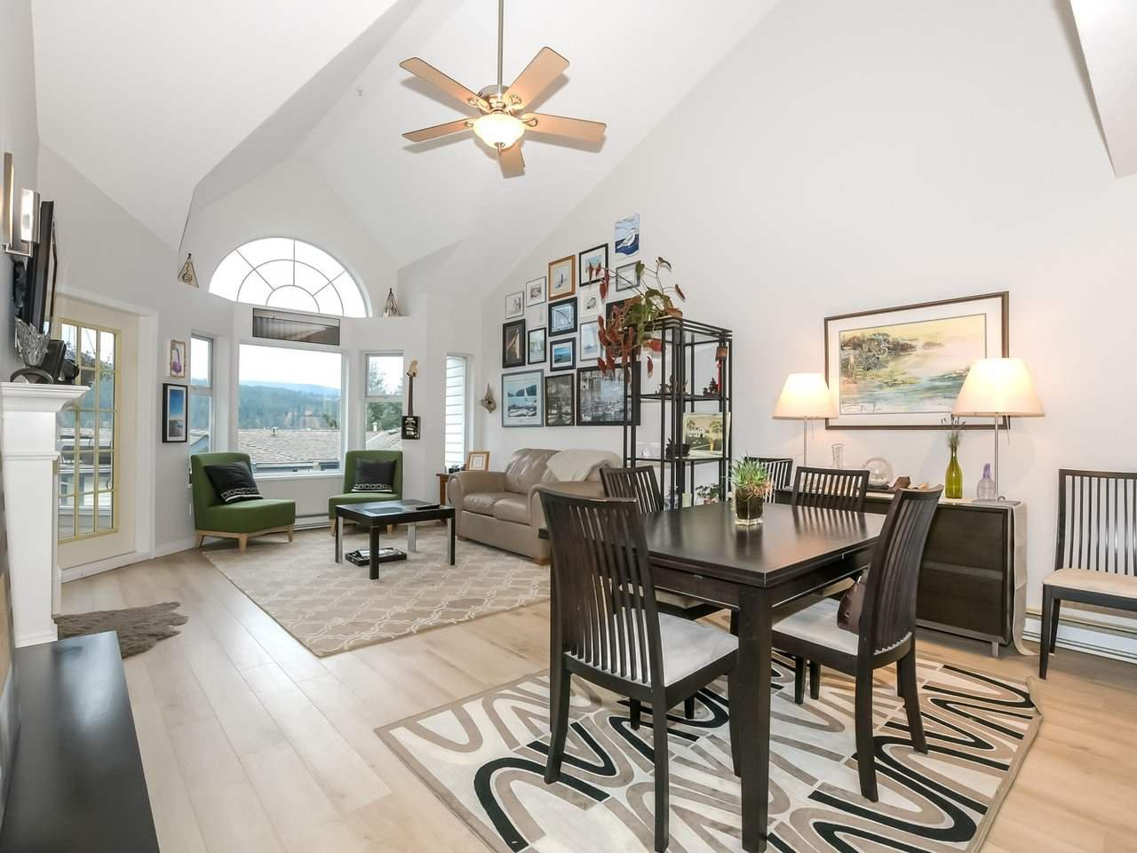 """Main Photo: 28 1560 PRINCE Street in Port Moody: College Park PM Townhouse for sale in """"SEASIDE RIDGE"""" : MLS®# R2325150"""