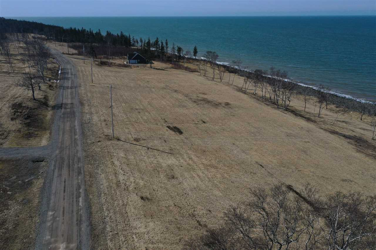 Main Photo: Lot 1 Shore Road in Victoria Harbour: 404-Kings County Vacant Land for sale (Annapolis Valley)  : MLS®# 201903257