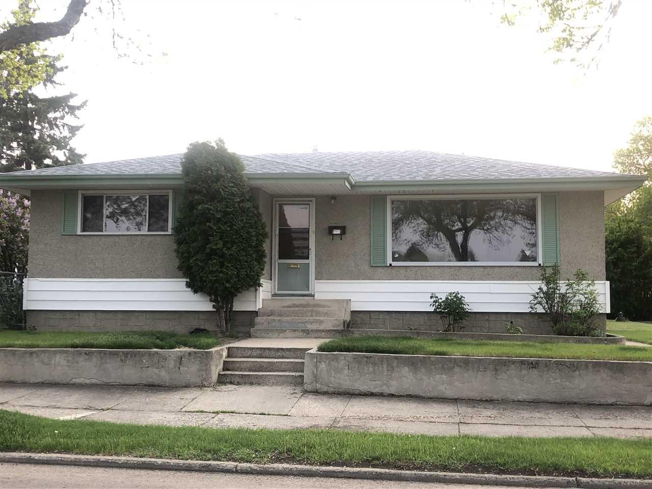Main Photo: 4001 117 Avenue in Edmonton: Zone 23 House for sale : MLS®# E4147480