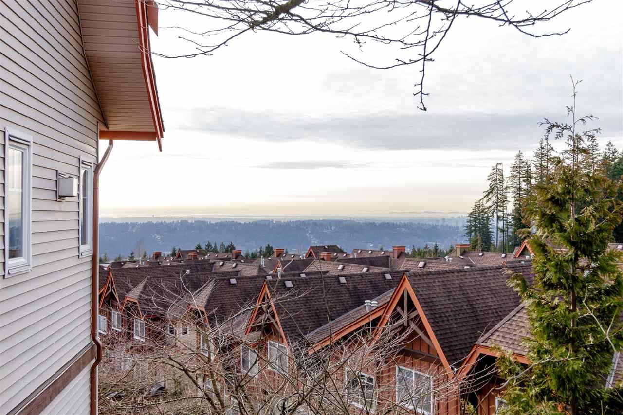 "Main Photo: 148 2000 PANORAMA Drive in Port Moody: Heritage Woods PM Townhouse for sale in ""MOUNTAINS EDGE"" : MLS®# R2354623"