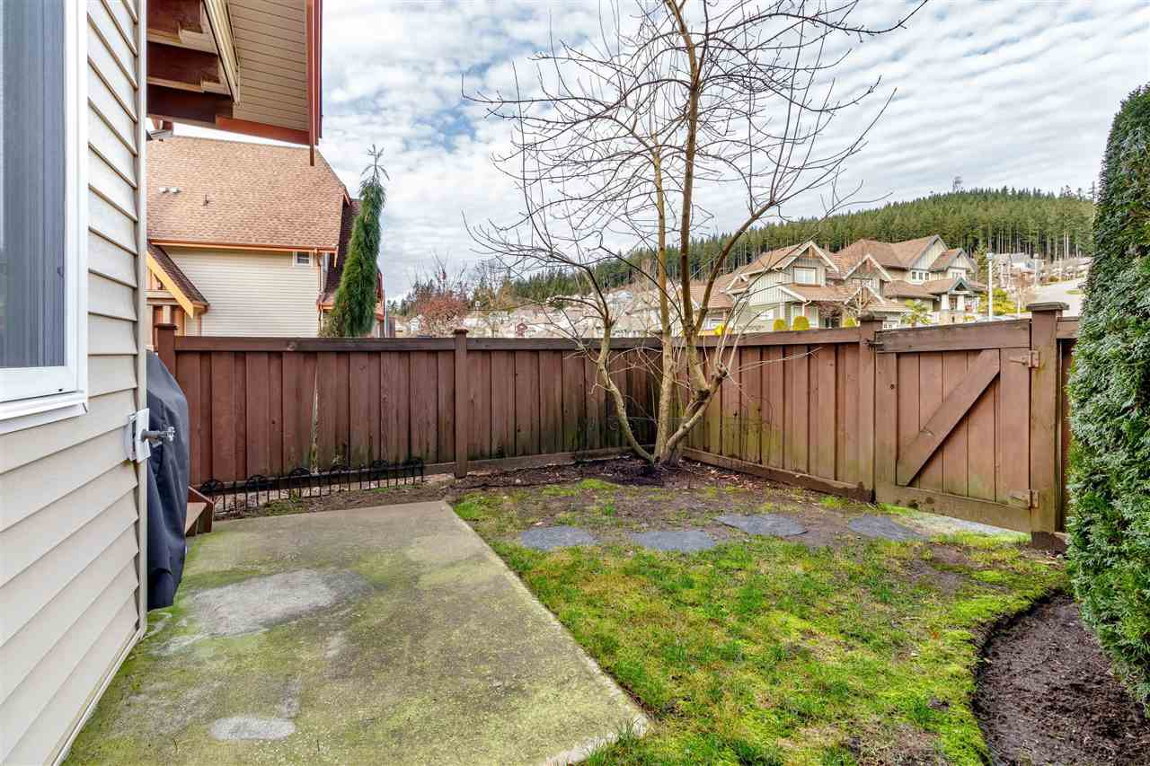 """Photo 19: Photos: 148 2000 PANORAMA Drive in Port Moody: Heritage Woods PM Townhouse for sale in """"MOUNTAINS EDGE"""" : MLS®# R2354623"""