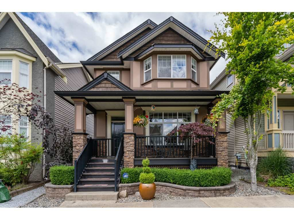 Main Photo: 6671 192A Street in Surrey: Clayton House for sale (Cloverdale)  : MLS®# R2376146